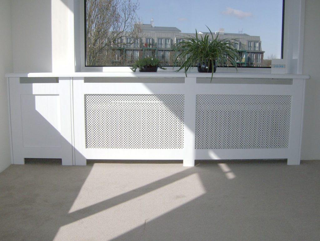 radiatorbekleding op maat. Black Bedroom Furniture Sets. Home Design Ideas